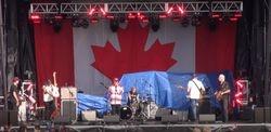 Canada 150 in Brampton