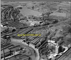 Oldbury. 1934.