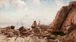 Justus Lundegard 1885