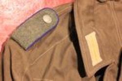 "Jager ""Sani"" Tropical Uniform."