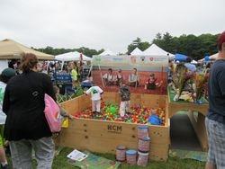 Hanson Children's Museum Exhibit