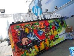 HP FAN ZONE GITEX SHOPPER 2012 - 04