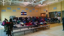 2015 Rifle Coat Drive