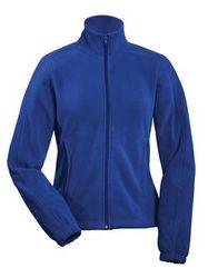 Full-zip Outerwear