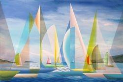 Pyramids of the Ocean