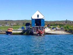 Baltimore Lifeboat Station