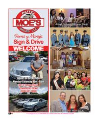 Moes Auto Sales / 3 KINGS CELEBRATION