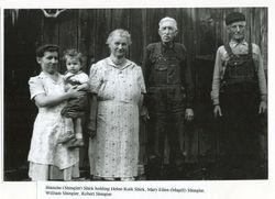 The Shingler Family