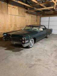 45.66 Cadillac DeVille