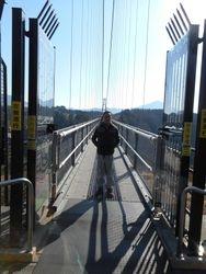 Kokonoe, Yume, Grand Suspension Bridge