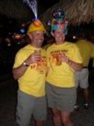 Crazy Hat Night