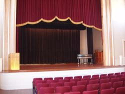 TCA Auditorium