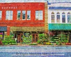 Secrest Feed and Seed, Monroe NC