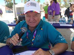 2015 World Games-Special Olympics