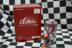 Alpha .23 Race Engine
