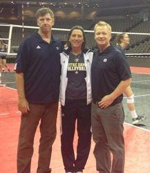A Team. In Omaha