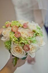 Amazing Maid's Bouquet