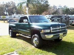 --------Dodge Ram 3500