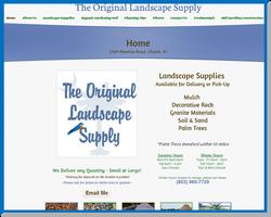 The Original Landscape Supply
