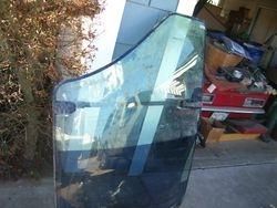 MT-765C Door & Glass