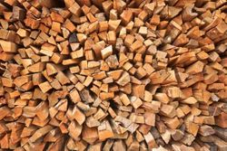 Ozaukee Firewood - Seasoned - Mixed Hardwoods - Delivery - Stored Indoors