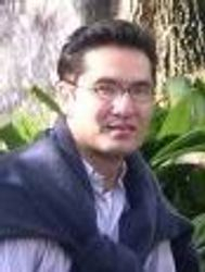 Alisher Khamidov