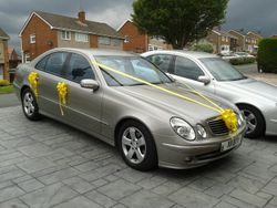 Yellow livery