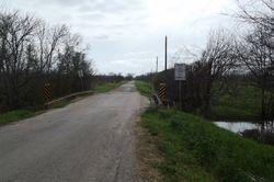 Clemons Switch Road Bridge