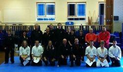KSD Seminar - Thurso - June 2012