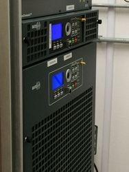 New Transmitter