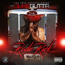 Hip-Hop Artist Duke Gutta