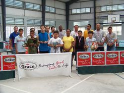 ALL WINNERS OF THE COMPETITION