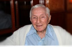 Famous Matt (90th Birthday)
