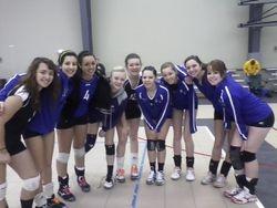 BVA 17's Team