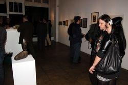 2008-Couturier Gallery; 'Gracias a la Vida' Show