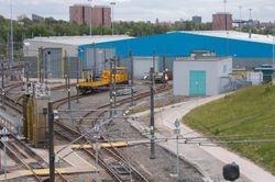 Queens Road Depot