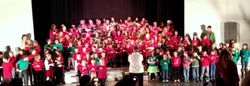 Christmas Chorale