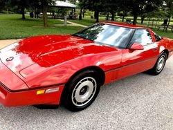 58.84 Corvette