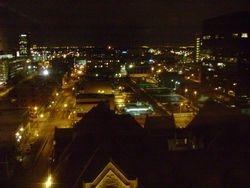 Night in the Big City