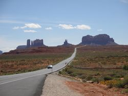 Monument Valley, Uhat