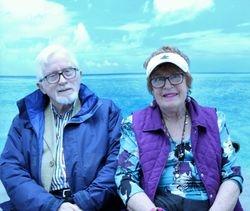 Michael & Sue