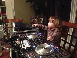 DJ IZAK 2015 (EN FORMATION)