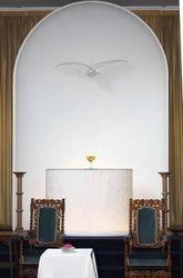 Inner Sanctum of the White Eagle Lodge