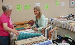 Quilt Store and More