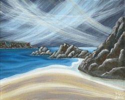Kynance Tide