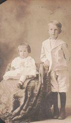 Hazel and Harold Lynn