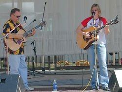 Fling at the Springs Festival, Enid OK, 2006