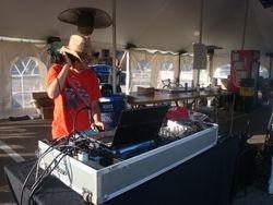 DJ DIDIER - 24HRS DU LAC 2011