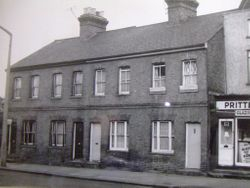 Prittlewell Cottages