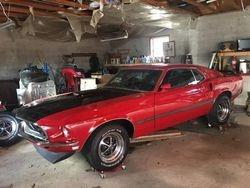 10.69 Mach 1 Mustang